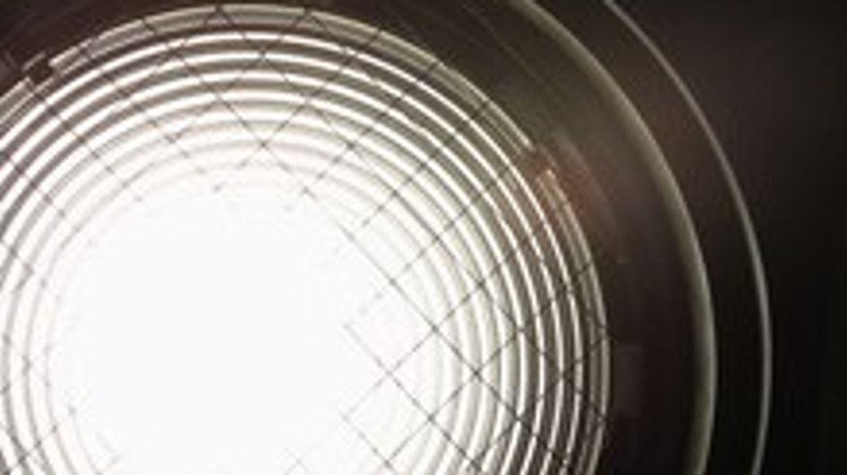 Focos de luz: cómo colocar unos ojos de buey