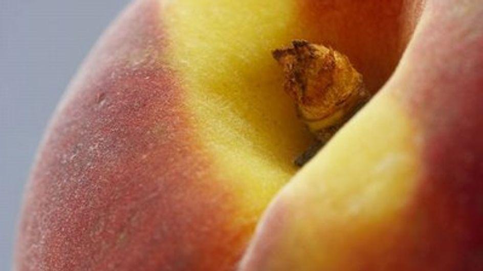 Melocotones y nectarinas