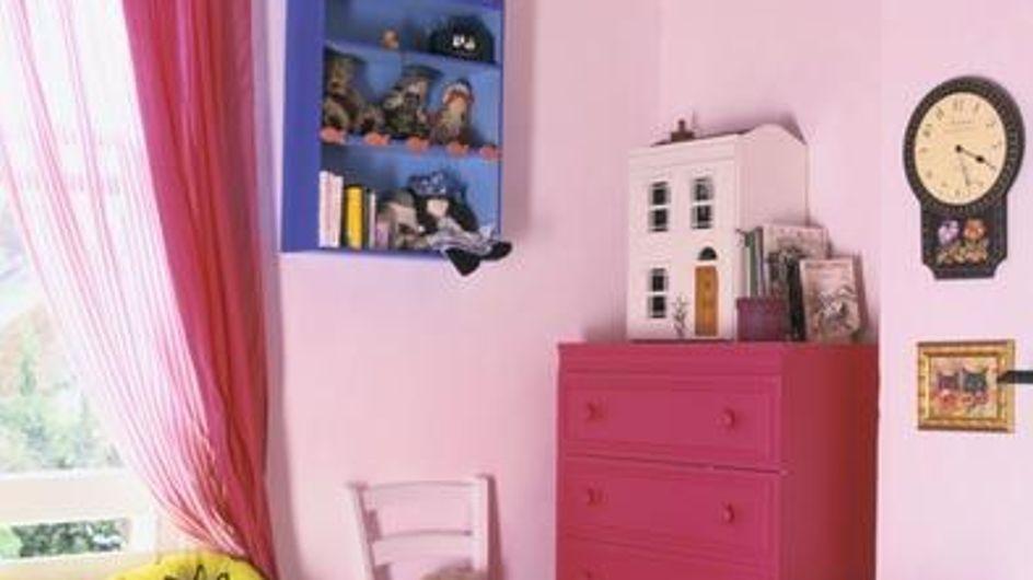 Convertir la habitación de tu bebé en el nido más seguro