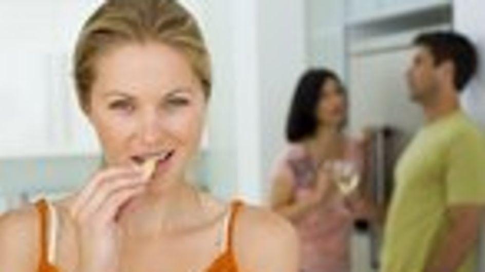 Reglas dietéticas básicas: el equilibro alimenticio