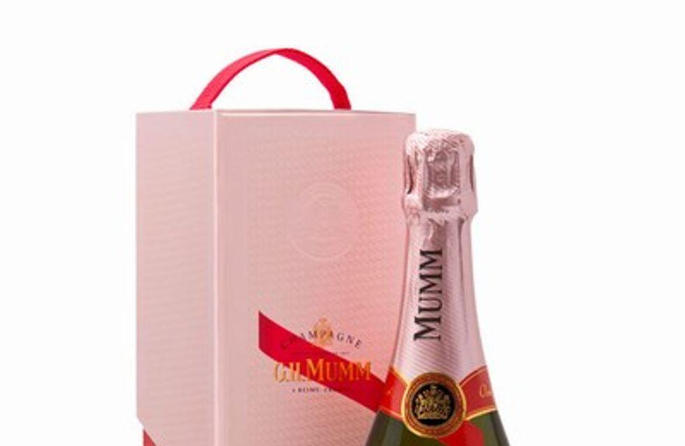 Mumm Rosé: edición especial para el día de la madre