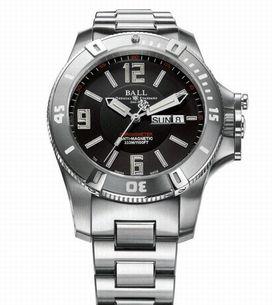 Nueva colección Engineer Hydrocarbon de BALL Watch