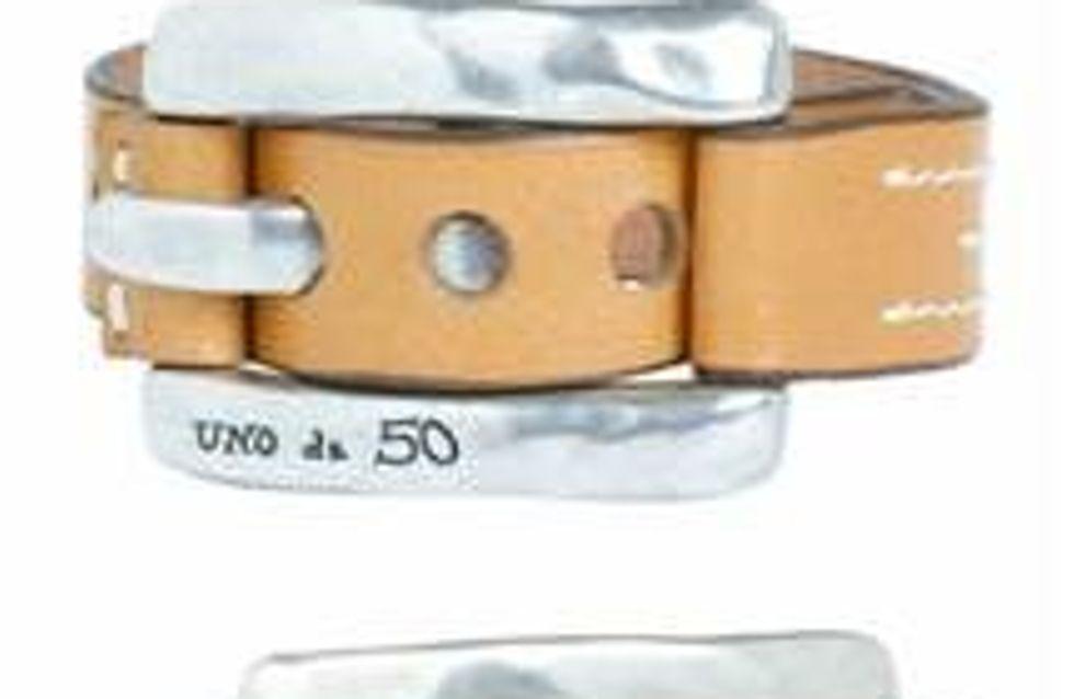 Lobo de mar, la nueva propuesta unisex de UNOde50