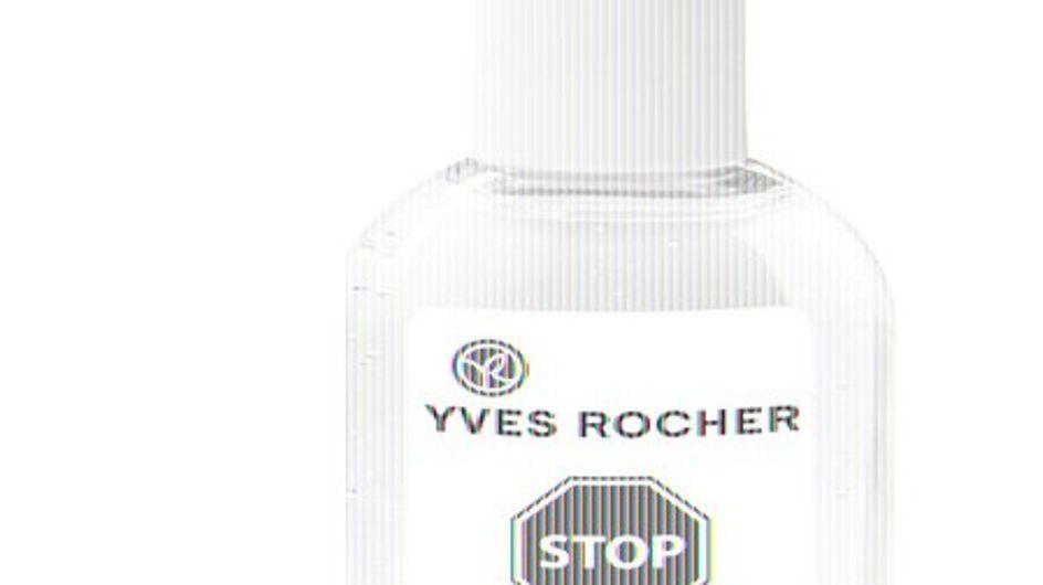 Nuevo gel higienizador para unas manos limpias