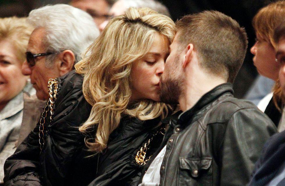 Shakira : Gerard Piqué s'incruste dans son nouveau clip pour la Coupe du monde (Vidéo)