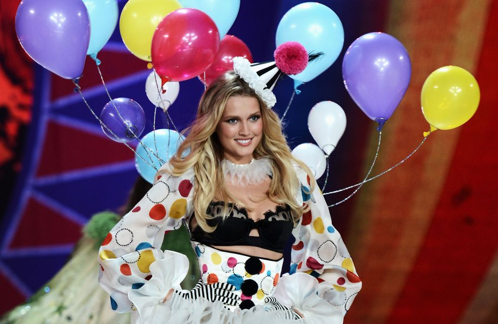 Toni Garrn : La girlfriend de Leonardo DiCaprio devient créatrice de mode