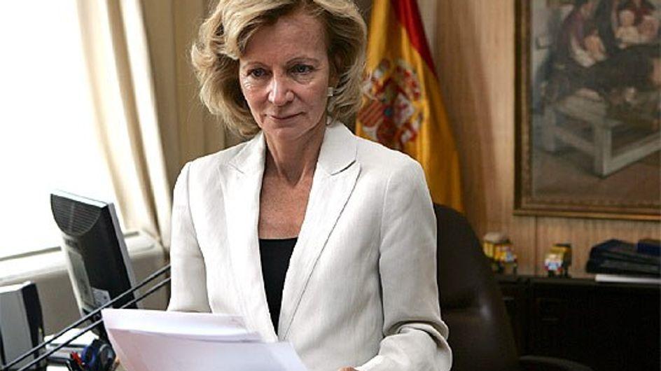 Se confirma la supresión del cheque-bebé en España