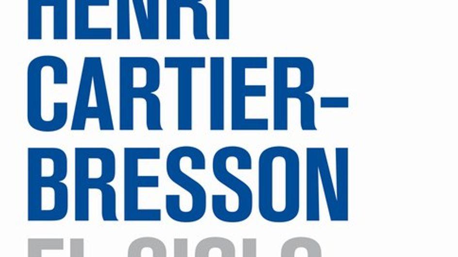 Henri Cartier-Bresson. El Siglo Moderno