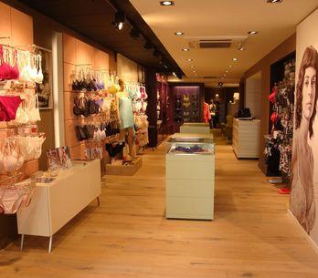 Oreia abre su primera tienda en España