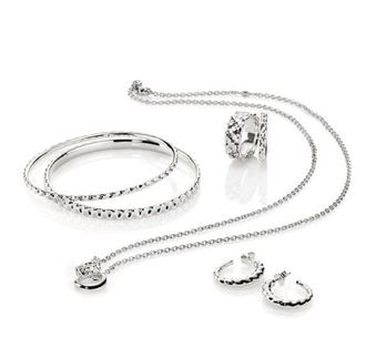 Pandora y sus joyas de agua...