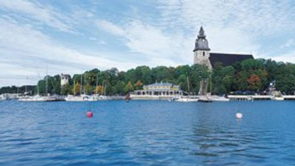 Se abre la Ruta del Archipiélago en Finlandia