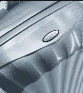 Samsonite, 100 años innovando equipajes