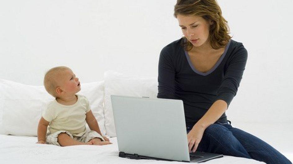 Ebay.es desafía a 5 madres blogueras