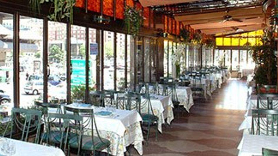 Un delicioso brunch en la terraza de Riofrío