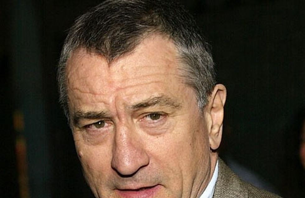 Robert De Niro participará en The Killer Elite