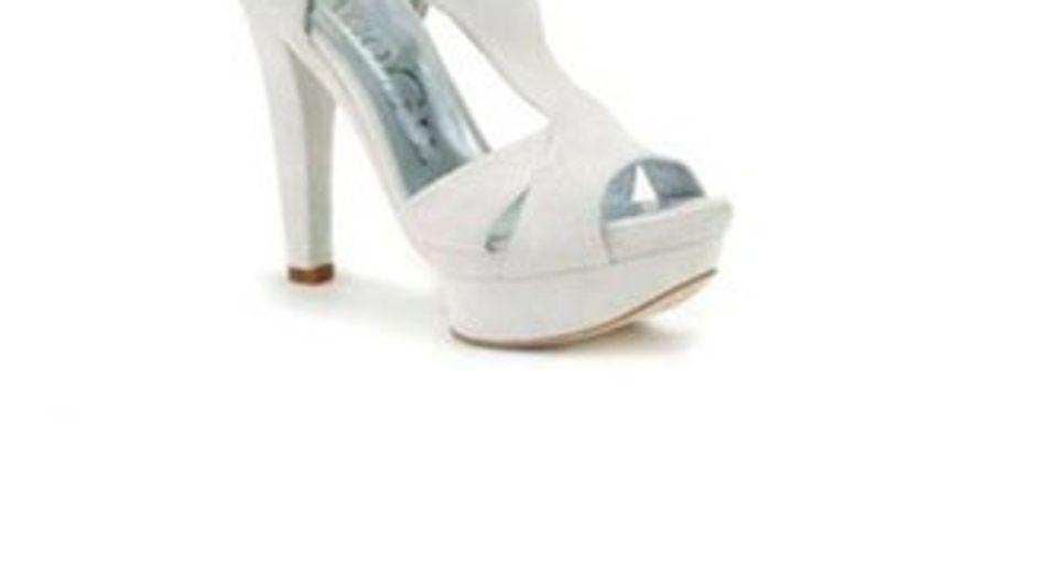 Paco Gil: en busca de unos zapatos de novia cómodos