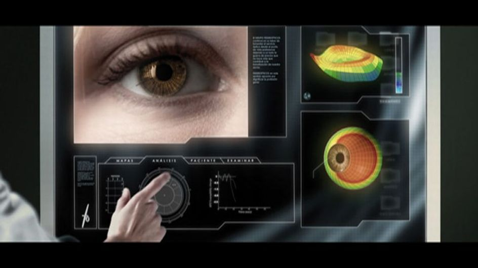 La terapia visual