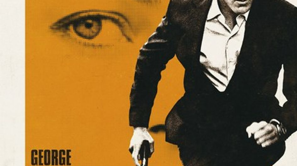 Descubre el tráiler de la nueva peli de George Clooney