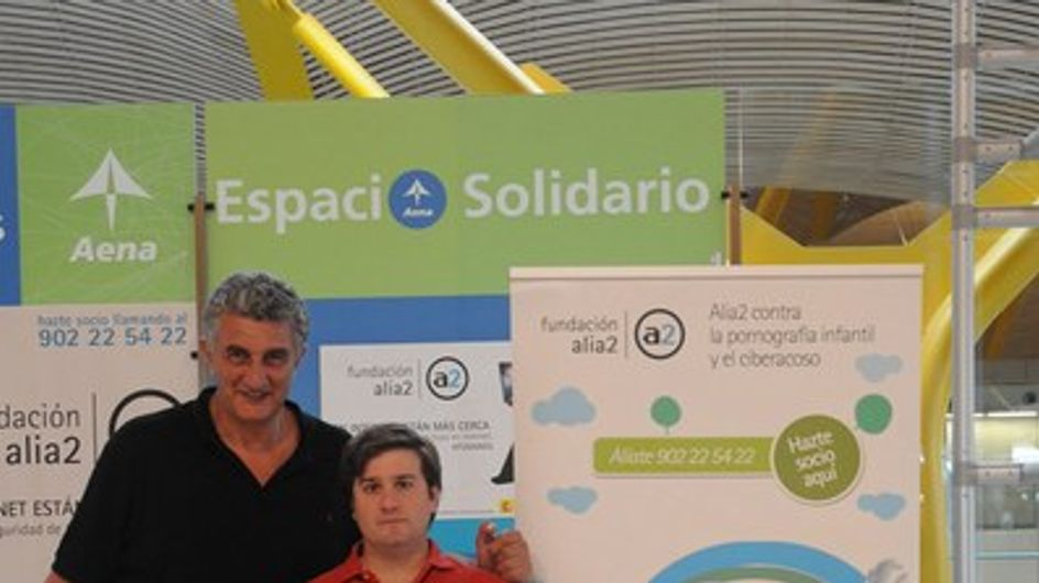 La Fundación Alia2 inaugura espacios solidarios en Barajas