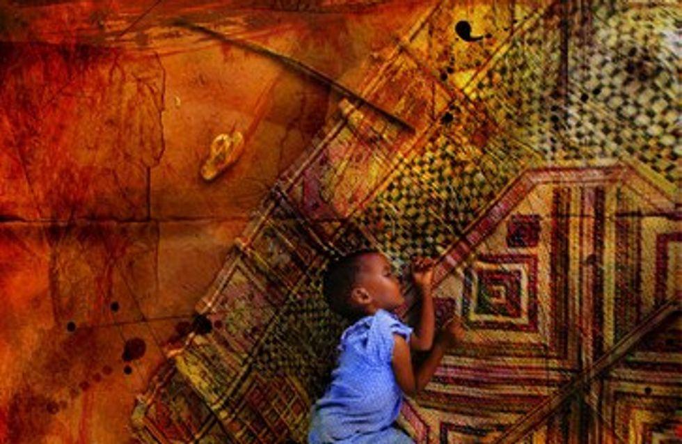 """Visita la exposición fotográfica """"No more place"""" de ACNUR"""