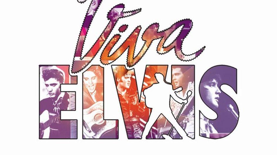 Viva ELVIS, the album, llegará en noviembre