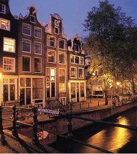 Un motivo más para visitar Amsterdam