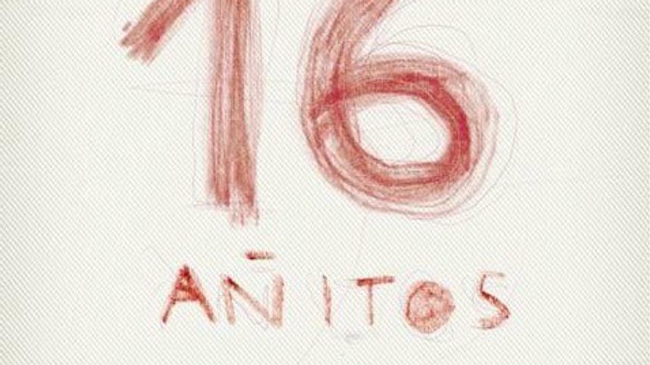 16 añitos, el primer single de Dani Martín en solitario