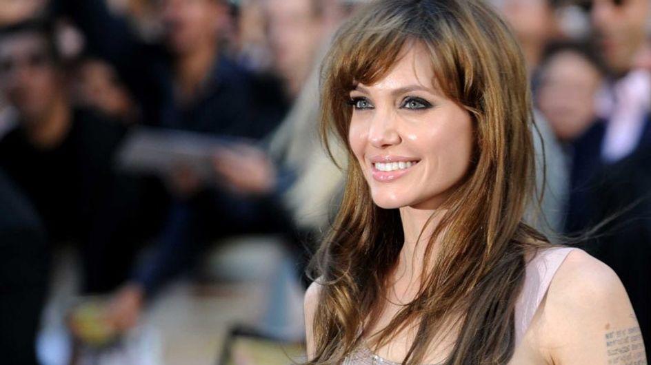 Angelina Jolie ayuda a las víctimas de Pakistán