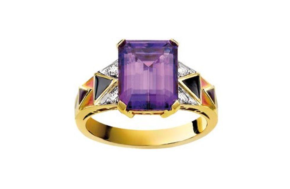 Bagués-Masriera, anillos para cualquier ocasión