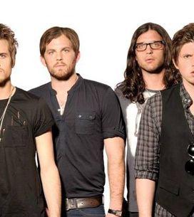 Kings of Leon anuncia nuevo disco
