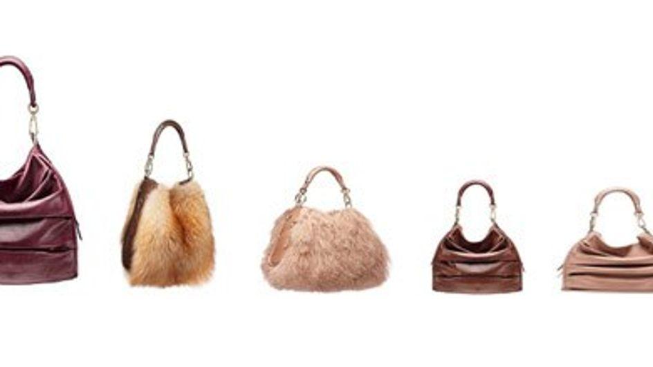 Dior lanza su Bolso Libertine
