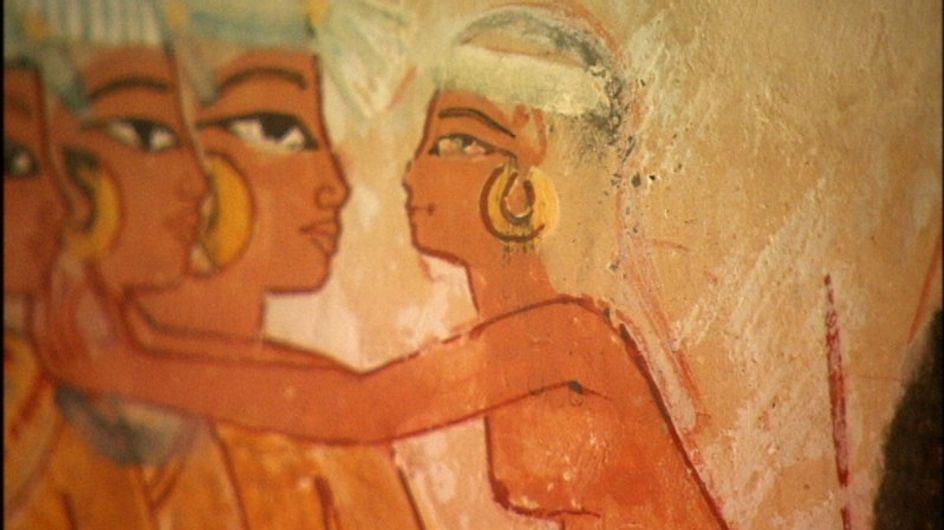Viaja al Antiguo Egipto con Canal de Historia