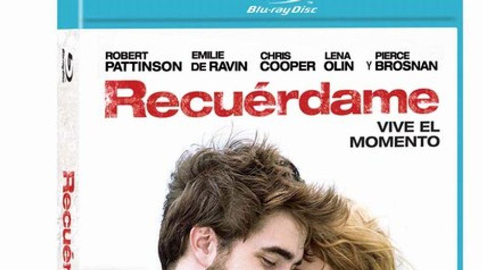 Descubre en primicia el DVD de Recuérdame