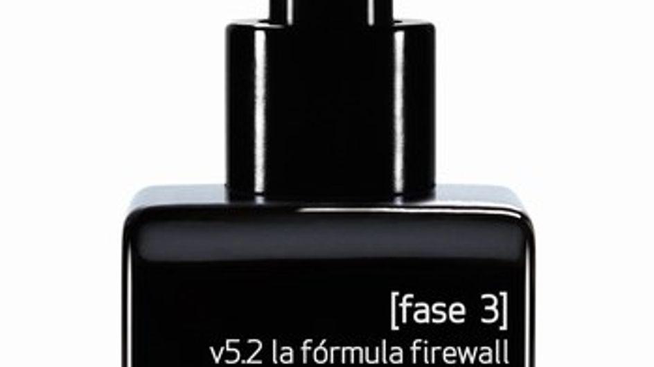 v5.2 la fórmula firewall de Sepai