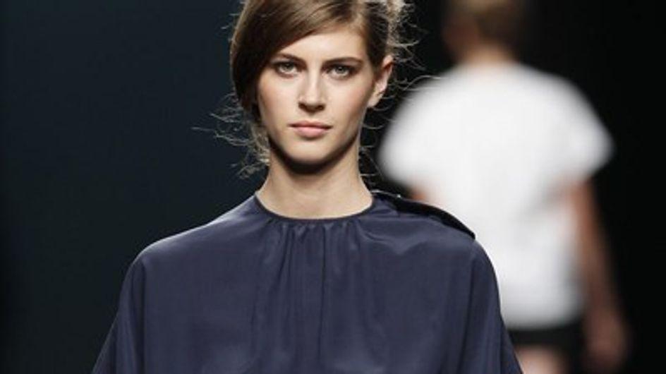 Miguel Palacio: Cibeles Madrid Fashion Week primavera verano 2011