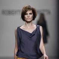 Roberto Torretta: Cibeles Madrid Fashion Week primavera verano 2011