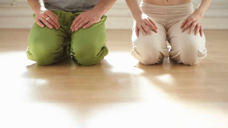 Migliora le performance sessuali con lo yoga
