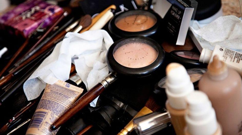 ¡Cursos de maquillaje a domicilio!