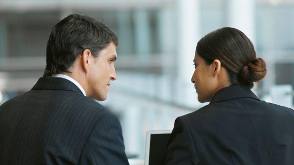 Aumenta un 3% el número de mujeres directivas contratadas