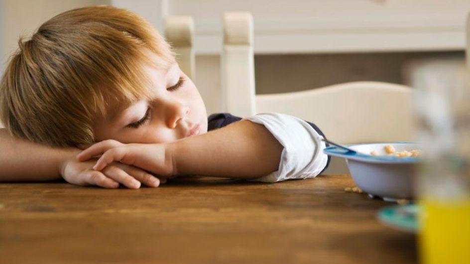 Niños: aumenta el uso de la melatonina