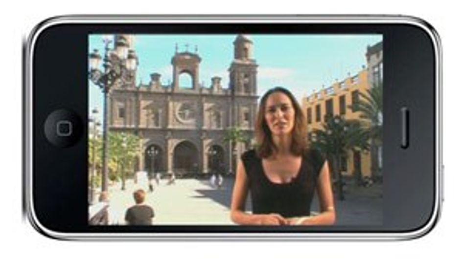 Nueva videoguía virtual para Smartphones