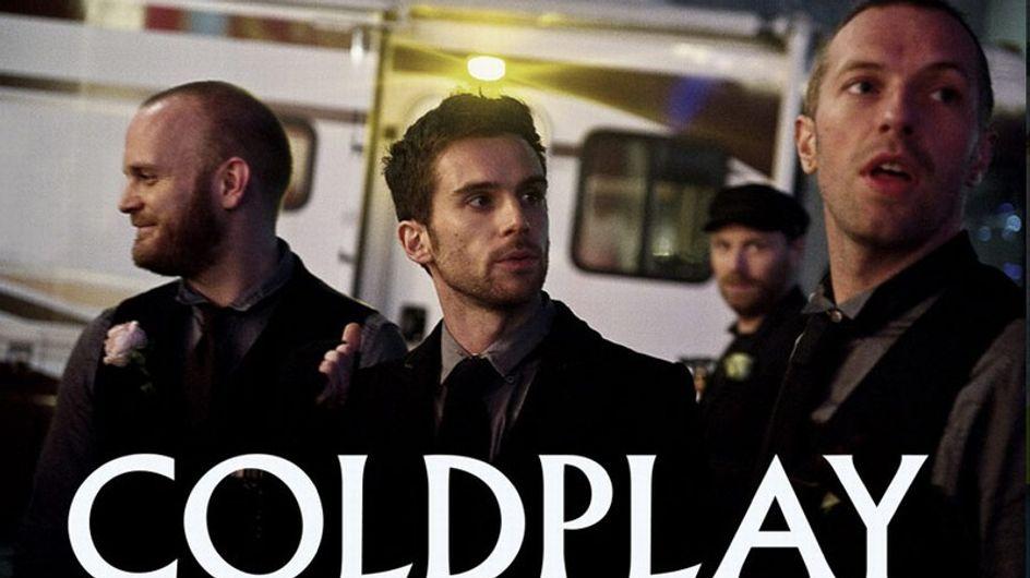 ¡Coldplay estará en el BBK Live de Bilbao!