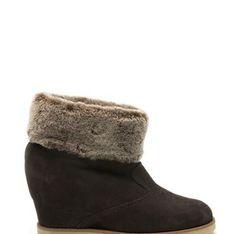 Botas forradas: ¡el arte de llevar los pies calentitos!