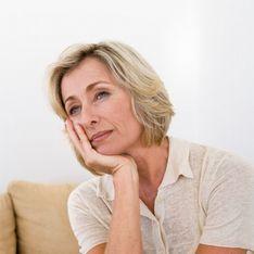 Problemas bucodentales durante la menopausia