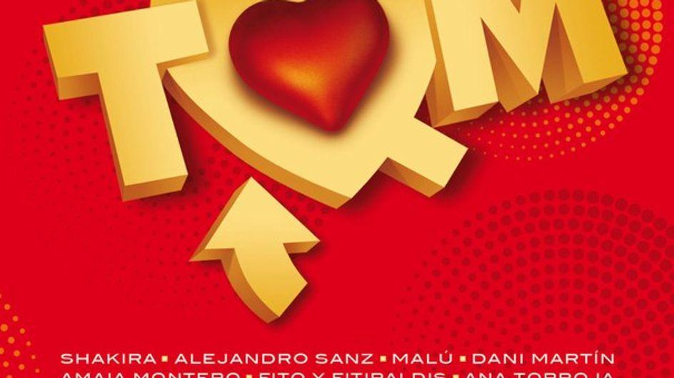 TQM, un disco indispensable en San Valentín