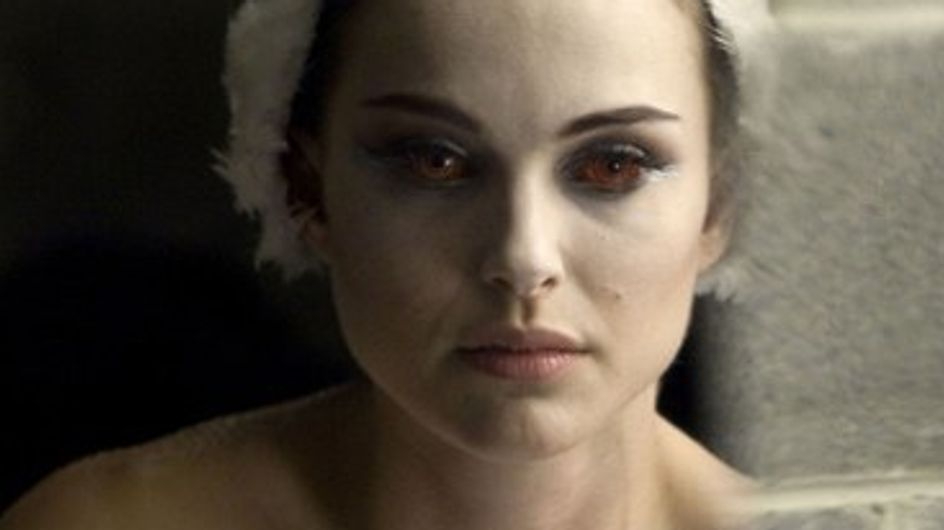 Natalie Portman y Darren Aronofsky hablan sobre Cisne Negro