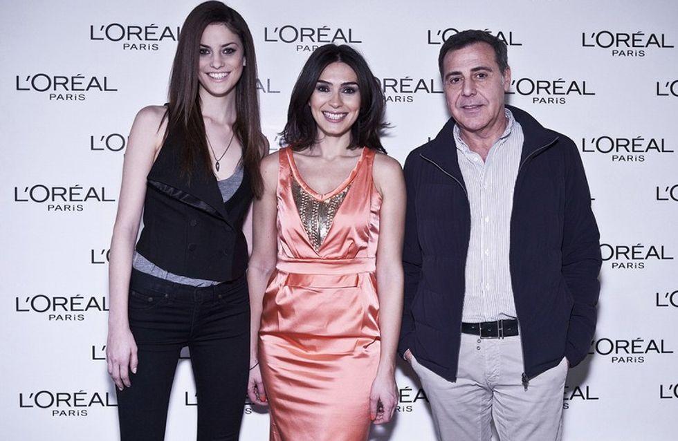 Los ganadores de los Premios L'Oreal