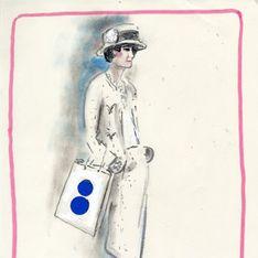 Chanel y Colette abren una boutique efímera en París