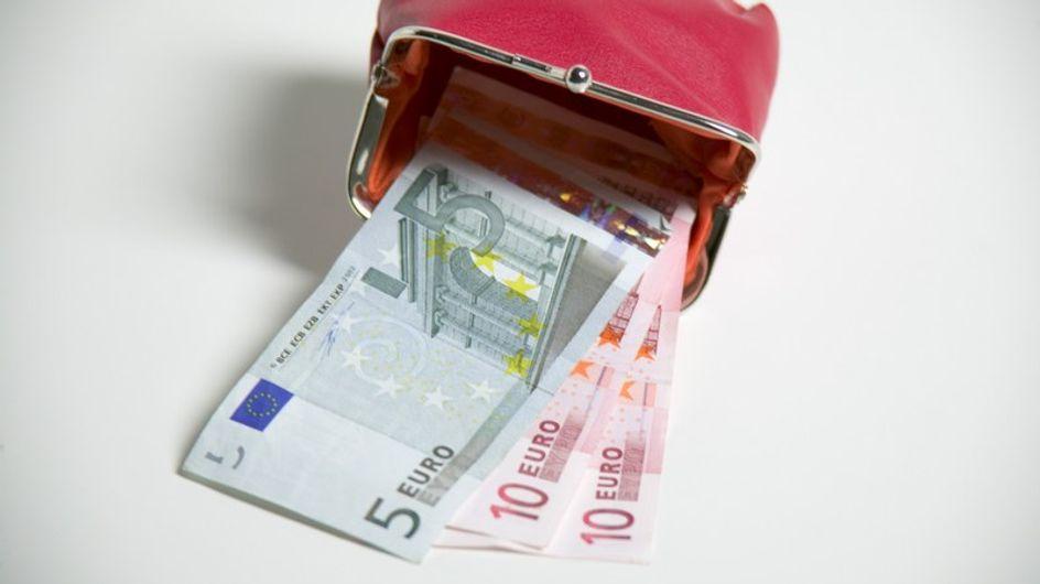 Con dinero siempre en el bolsillo