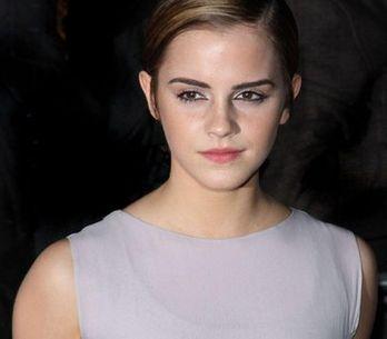 Emma Watson, nueva imagen de Lancôme